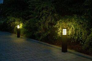 Gartenlampe RADO II 3 DG small 2