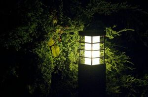 Gartenlampe RADO II 3 DG small 3