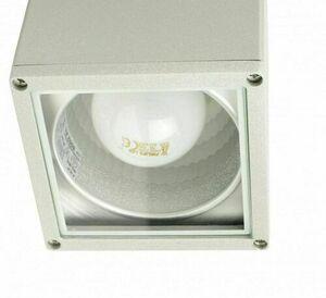 Außendeckenleuchte SUMA-Adela 8003 AL 60W E27 small 1