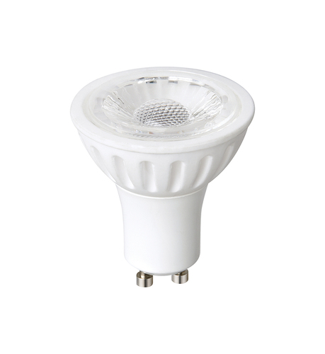 COB LED GU10 6W LED Birne Dimmbar
