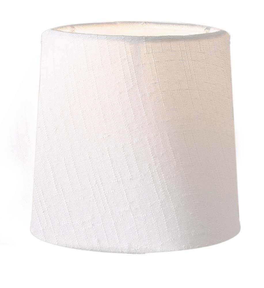 CYLINDER Lampenschirm Natural Fabric
