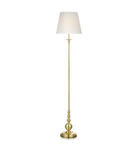 IMPERIA Floor 1L Gold Gebürstet / Weiß small 0