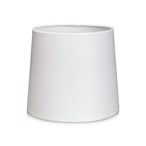 TREND Lampenschirm 17 Weiß