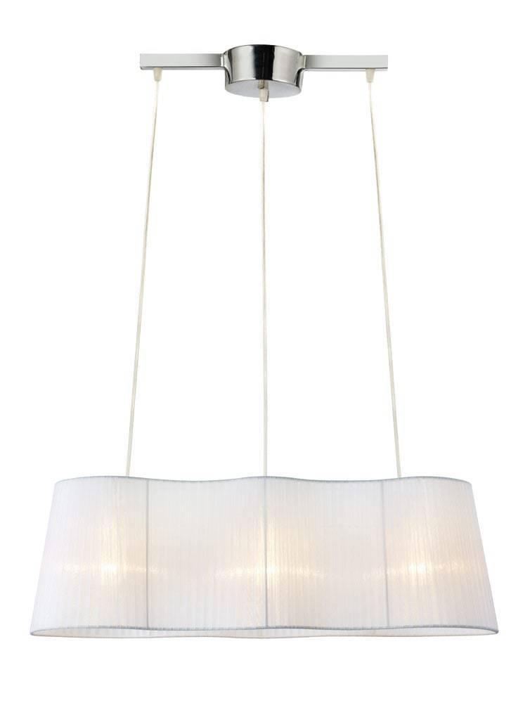 VISINGSÖ Hanging 3L 76.5cm Weiß