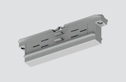 Mechanischer Verbindungsstecker einziehbar 9003 / WM STUCCHI weiß, schwarz, grau