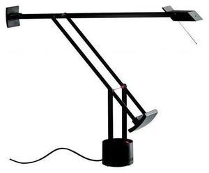 Schreibtischlampe Artemide TIZIO schwarz small 0