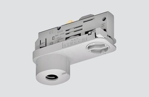 Asymmetrischer 6-poliger 3-PHASEN-Adapter MIT STUCCHI-PHASEN-AUSWAHL