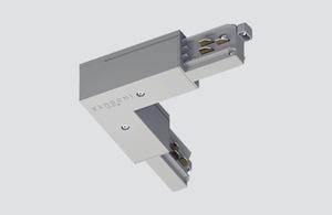 Externer Winkelverbinder - Typ L, STUCCHI, weiß, schwarz, grau small 0