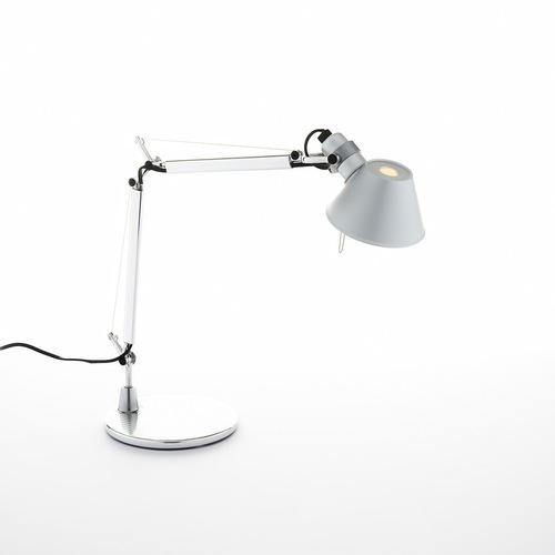 Artemide Tolomeo Micro A011800 Schreibtischlampe
