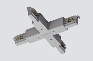 Stecker - Typ X, STUCCHI, weiß, grau, schwarz small 0