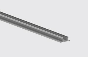 Schienenanschlag 100cm IP40 STUCCHI, weiß, grau, schwarz small 0