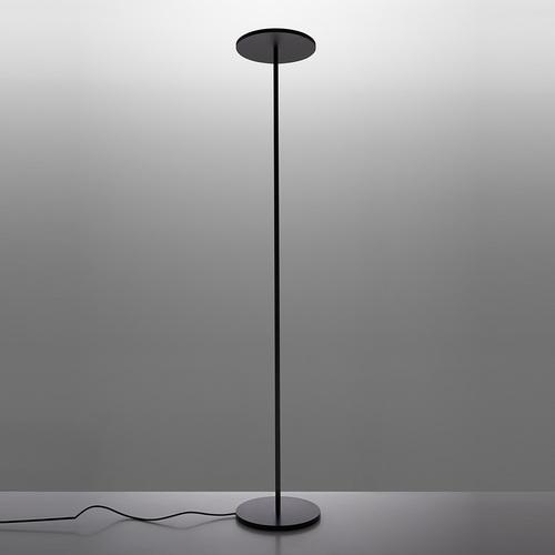 Stehleuchte LED Artemide ATHENA schwarz (2700K)
