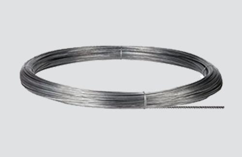 Stahlkabel - Länge 3000 mm, Durchschnitt 1,5 mm, STUCCHI, Stahl