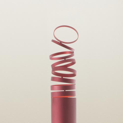 Stehleuchte Artemide DECOMPOSE Red Led