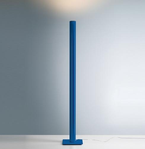 Stehleuchte Artemide ILIO blau 3000K / 2700K
