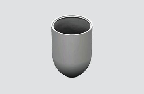 Cover M6, STUCCHI, weiß grau, schwarz