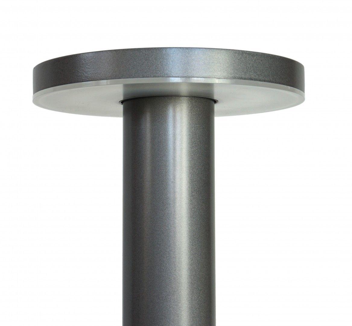 Kreisverkehr LED-Gartenpoller 105cm, piopiel