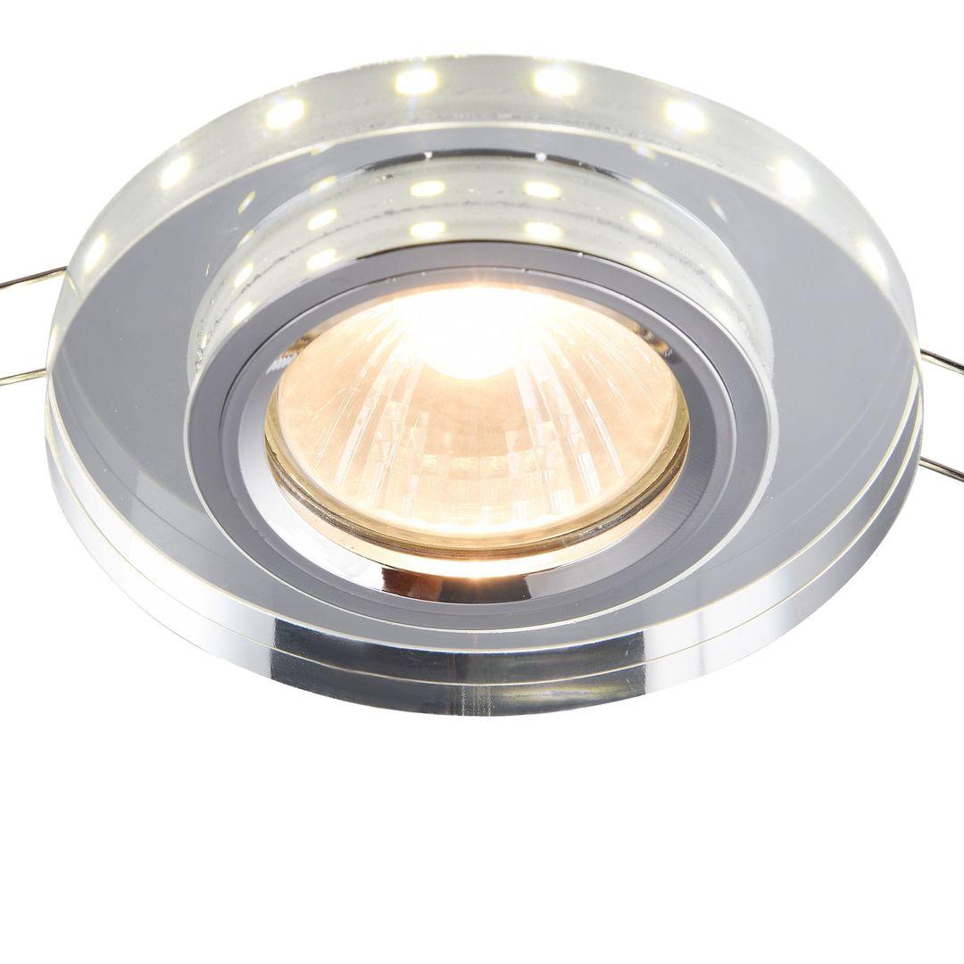 Deckeneinbauleuchte Maytoni Metal Modern DL287-2-3W-W