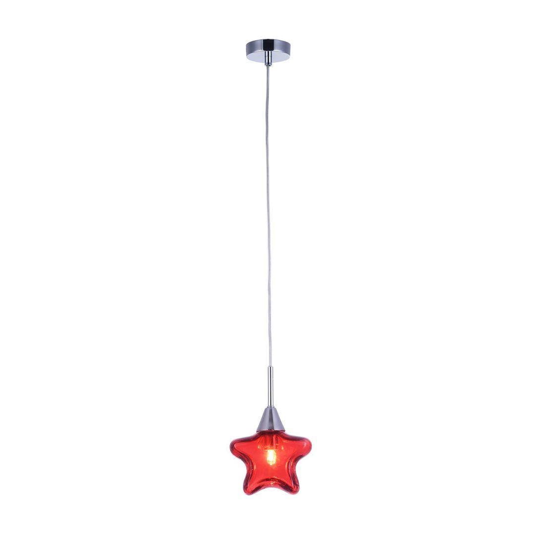 Hängelampe Maytoni Star MOD246-PL-01-R