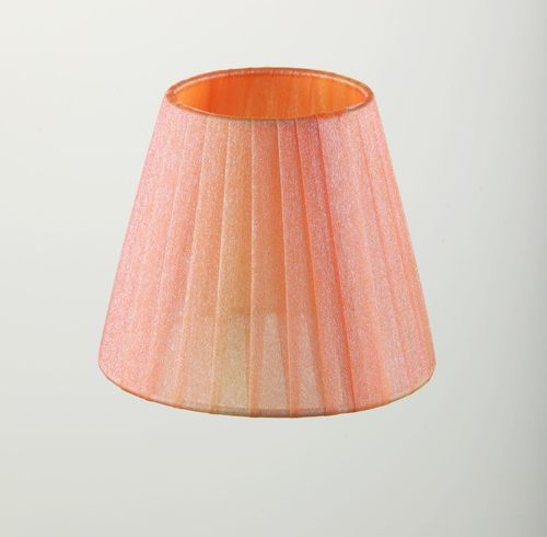 Lampenschirm LMP-PEACH-130 Lampenschirm
