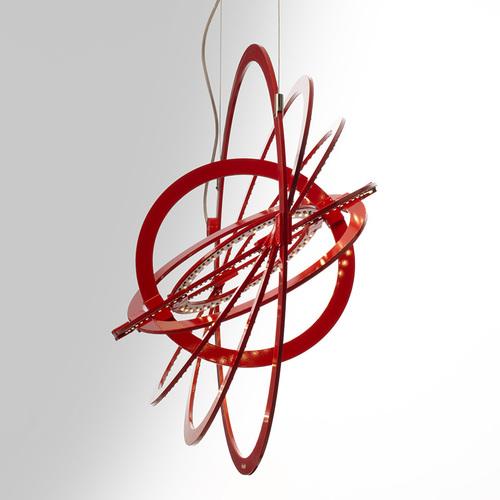 Hängelampe Artemide Copernico 500 Suspension 1608040A