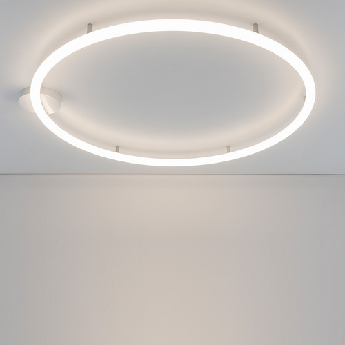 Artemide Alphabet Of Light Circular Ø155 Wand / Decke