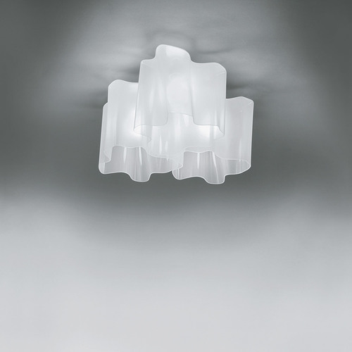 Artemide Logico Micro Decke 3X120 °