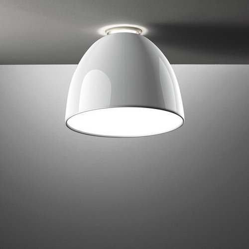 Artemide Nur Mini Gloss Led Decke