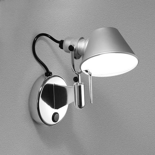 Wandleuchte Artemide Tolomeo Micro Faretto LED A0436W00