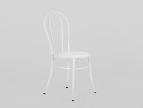 CHAPLIN Stuhl - weiß