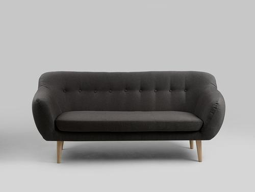3-Sitzer-Sofa Marget