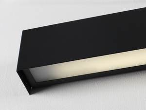 LINE WALL LED M Wandleuchte - Graphit small 4