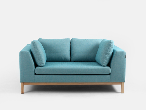 Doppelschlafsofa AMBIENT WOOD