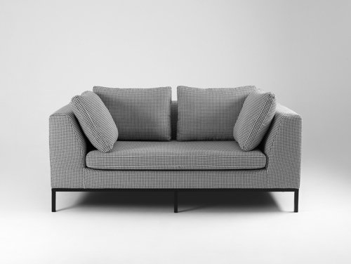 Doppelschlafcouch AMBIENT