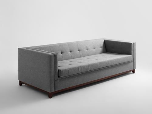 3-Sitzer-Sofa von TOM