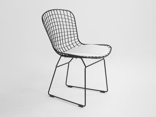 WIR Stuhl - schwarz