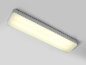 LAXO 90x20 Deckenleuchte - weiß small 0