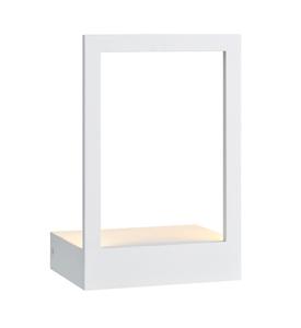 PABLO LED Wandleuchte Weiß small 0