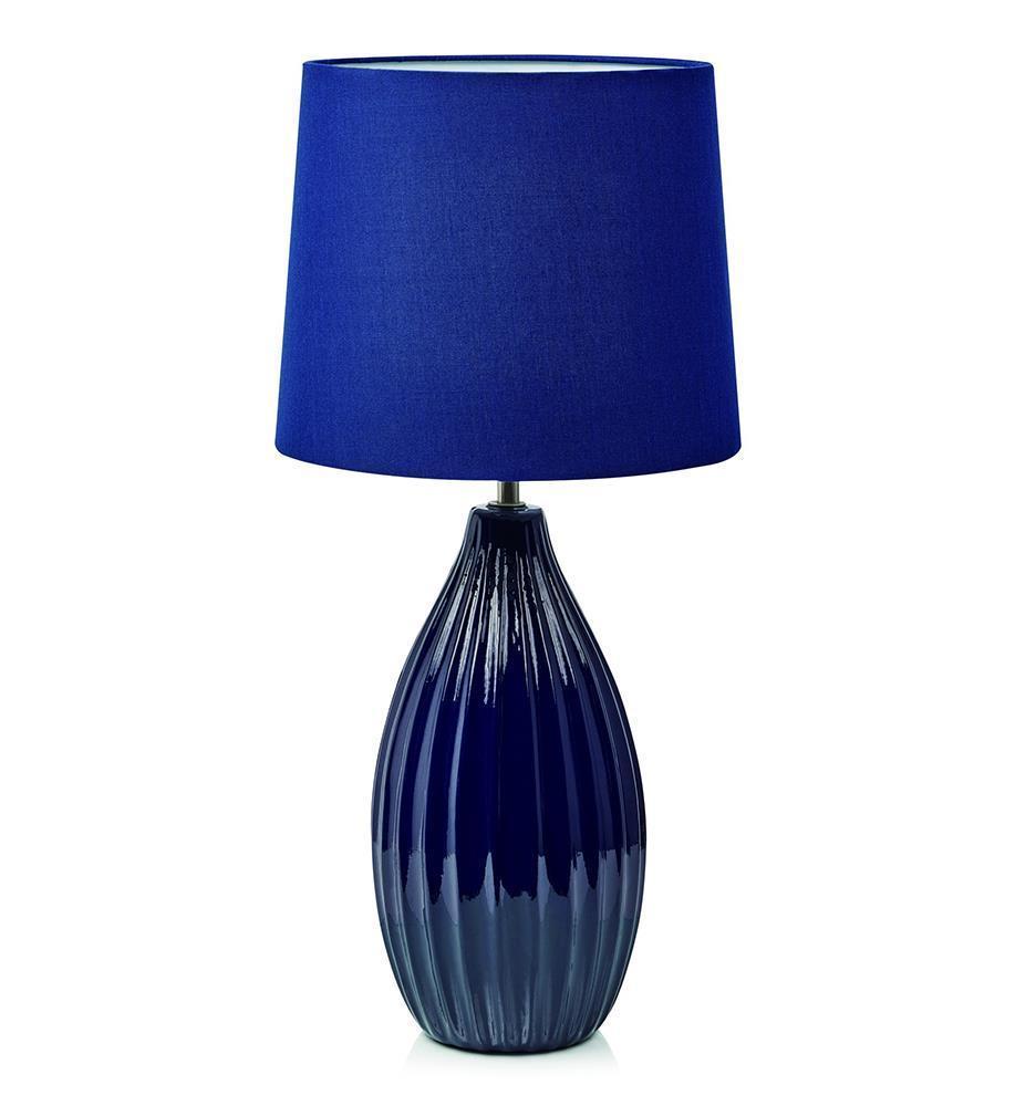 STEPHANIE Tisch 1L Blau