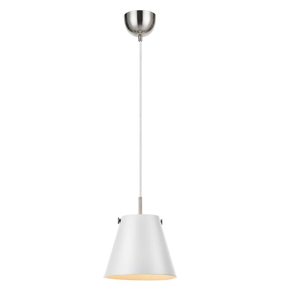 TRIBE Hanging 1L Weiß / Stahl