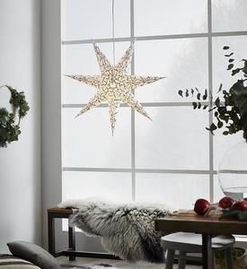 KARLA Aufbewahrungsbox White Star 75 small 2