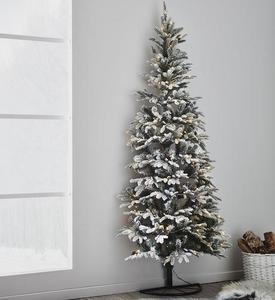 Markslojd GRANLUND Schneebedeckter grüner Weihnachtsbaum 120L 210cm x 80cm small 0