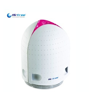 Luftfreier Luftreiniger IRIS150