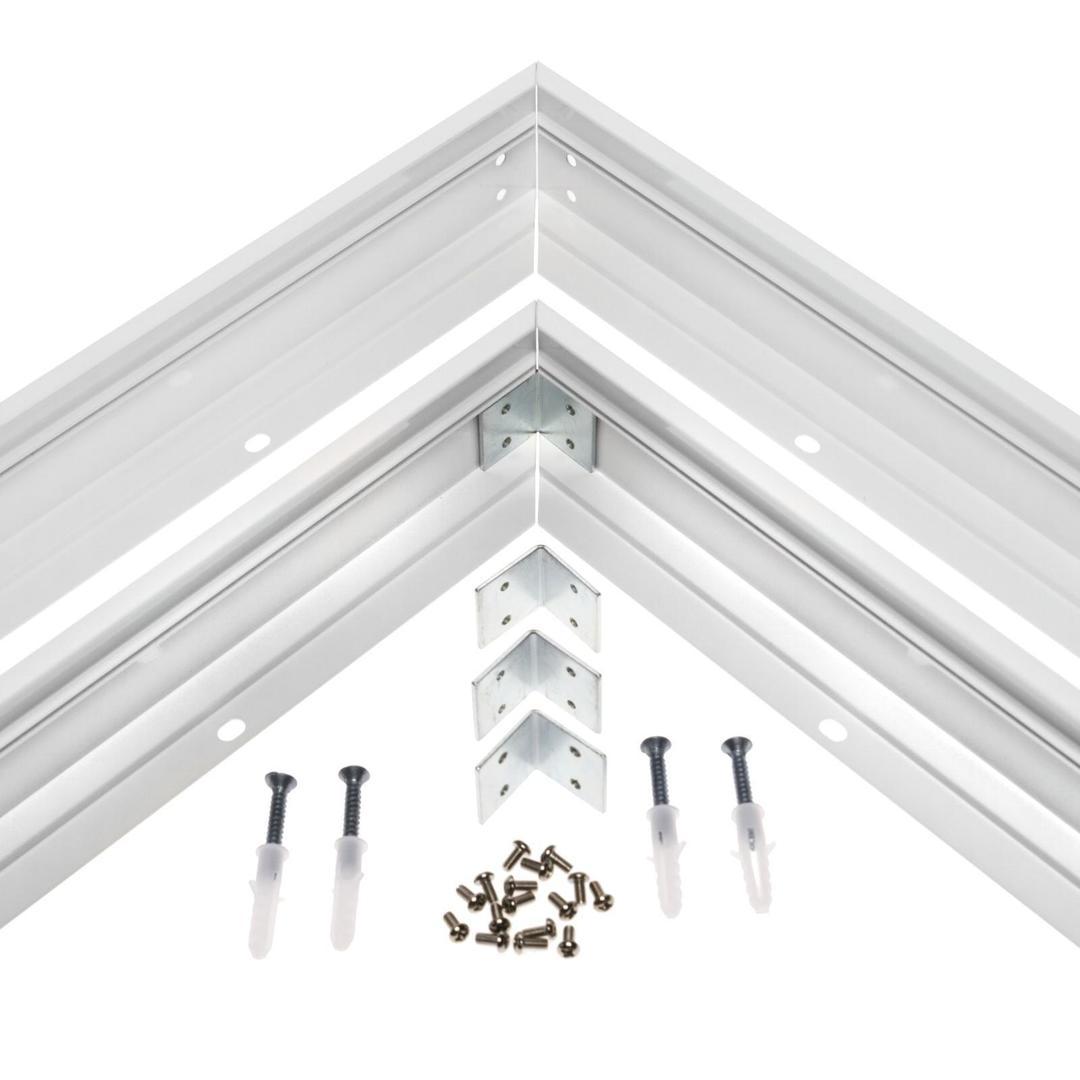 Aufputzrahmen Rahmen Algine 620 X620