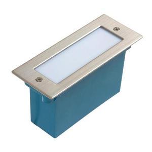 Lava 16 LED 230 V 1,5 W IP54 WW Wand small 0