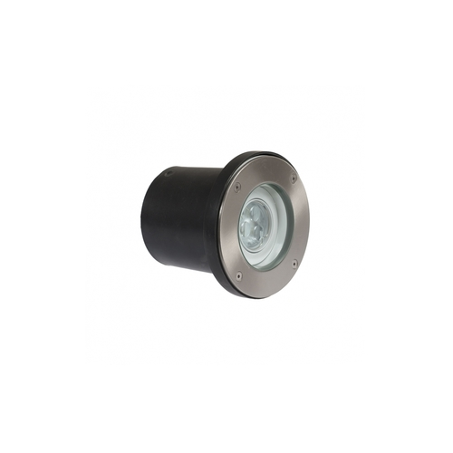 Lucka 3 Led Cree 45 St 230 V 3 W Ip65 / 67 Cw Boden