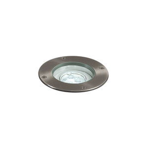 Lucka 3 Led Cree 45 St 230 V 3 W Ip65 / 67 Ww Boden small 1