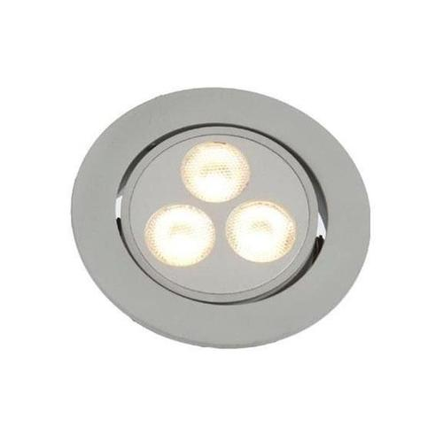 Fiale 3 Led 3 X1 W 350/700 hat 230 V Ww Leds