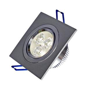 Fiale 3 Led 3 X1 W 45 St 230 V Square Ww Led Augen small 0