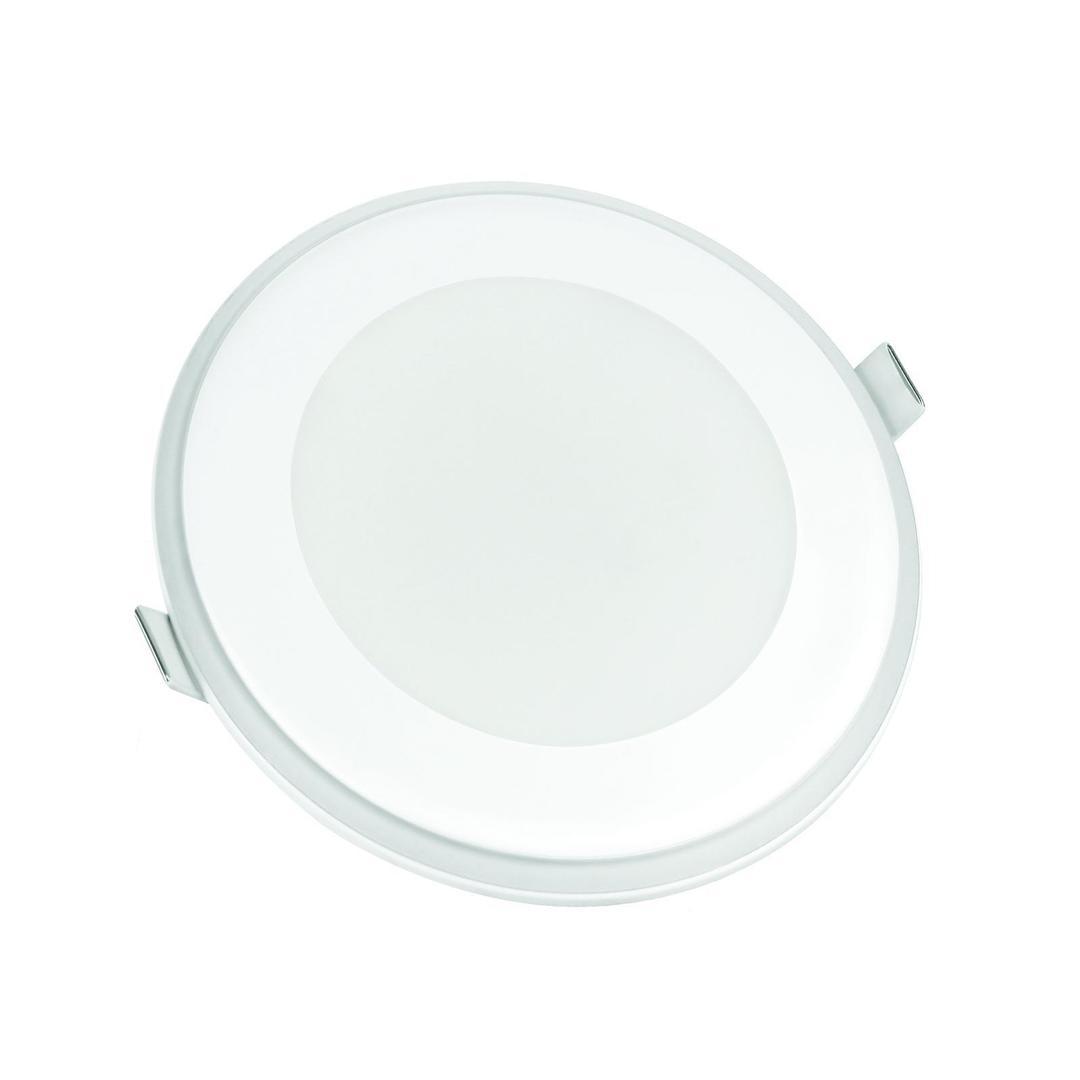 Fiale 3 Schritte 5,5 W Aureola A, Ww, Round White